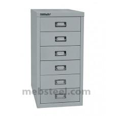 Шкаф многоящичный BISLEY 29/6L (PC 067)