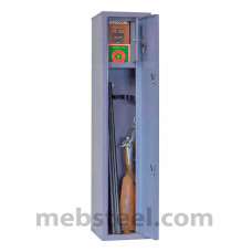 Оружейный шкаф ОШН