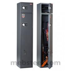 Оружейный шкаф AIKO БЕРКУТ-150/2 EL
