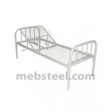 Кровать медицинская КОМ-02-1 (800)