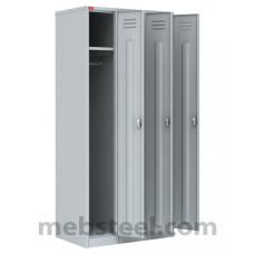 Шкаф для одежды ШРМ-33